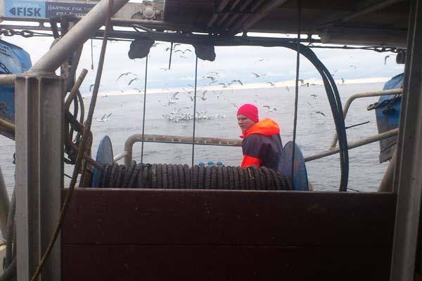 Hvad har fiskeriet – som en action ferie i Norge ikke har