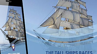 The Tall ships Races i Esbjerg 2014