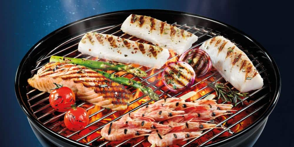 Read more about the article Tips til den perfekte grillaften