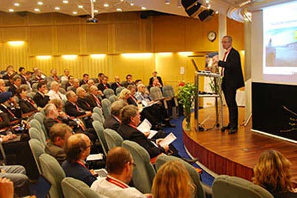 Global konference lægger slagplan for E-Navigation
