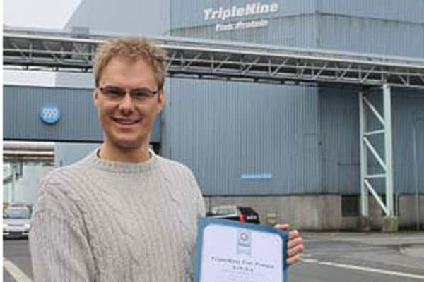 Read more about the article TripleNine Nyhedsbrev nr. 5