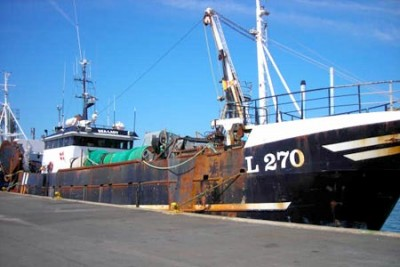 L 90270 –  SEA LADY – ©FiskerForum - Foto: A.Fischer