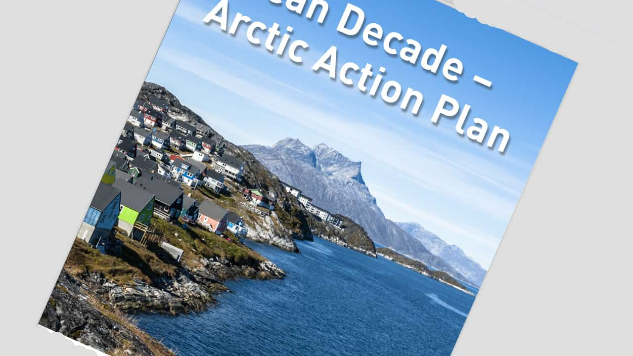 FN's »Ocean Decade 2021-2030« – The science we need, for the ocean we want