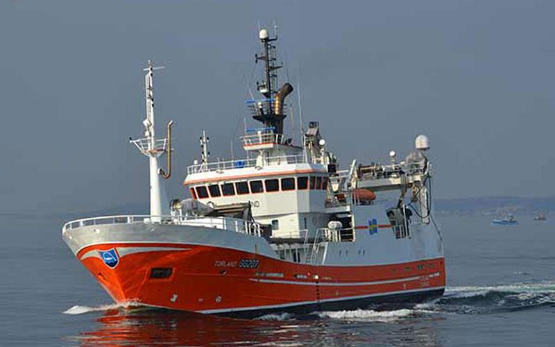 Svensk myndighedsforslag om fleksibelt fordelingssystem for fiskerne