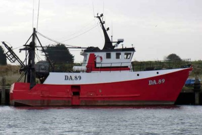 DA 89 –  Renaissance – ©FiskerForum - Foto: Atlantic-Mackerel