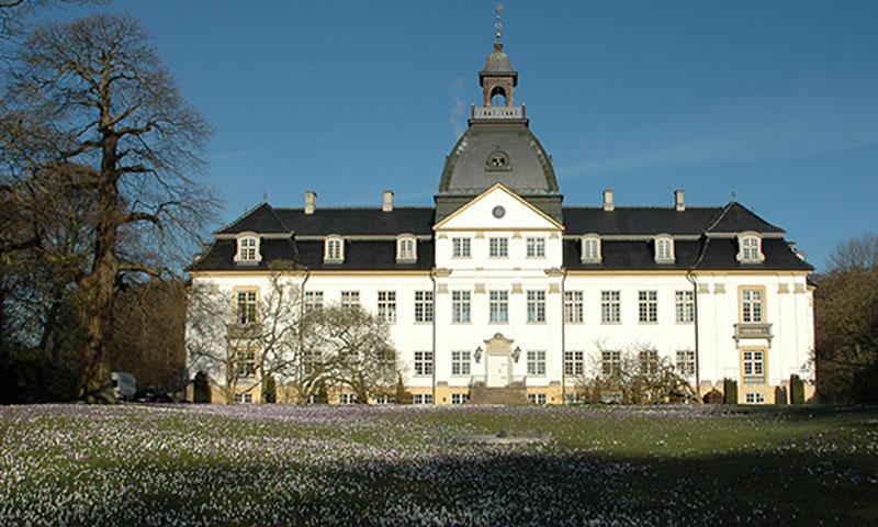 DTU Aqua flytter fra Charlottenlund Slot til Lyngby
