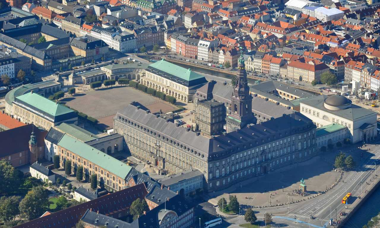 Read more about the article Fiskerikonference på Christiansborg