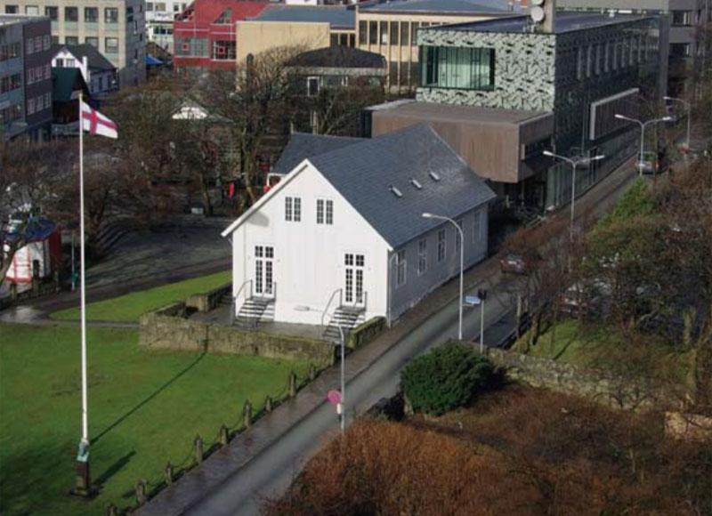 Færøsk splittelse om ny fiskeripolitik