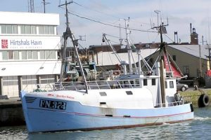 AS 30 –  Margrethe – Ebeltoft – Trawler