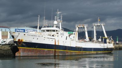 Investment firm acquires Spanish fishing operator