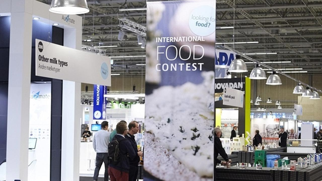 Launis stryger til tops i International Food Contest i Herning