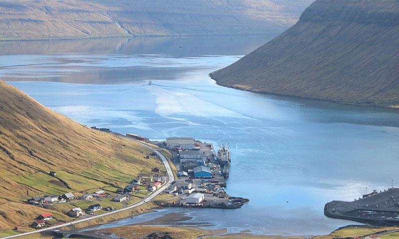 Nyt fra Færøerne uge 26
