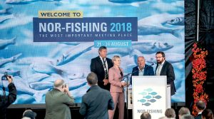 Ansøgningsfristen til Nor-Fishing Innovationspris er udsat