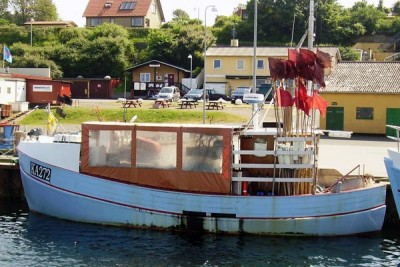 KA 272 –  ANNE – ©FiskerForum - Foto: PmrA