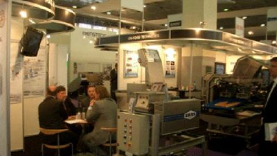 China fiskeries & Seafood Expo 1 – 3 november 2011