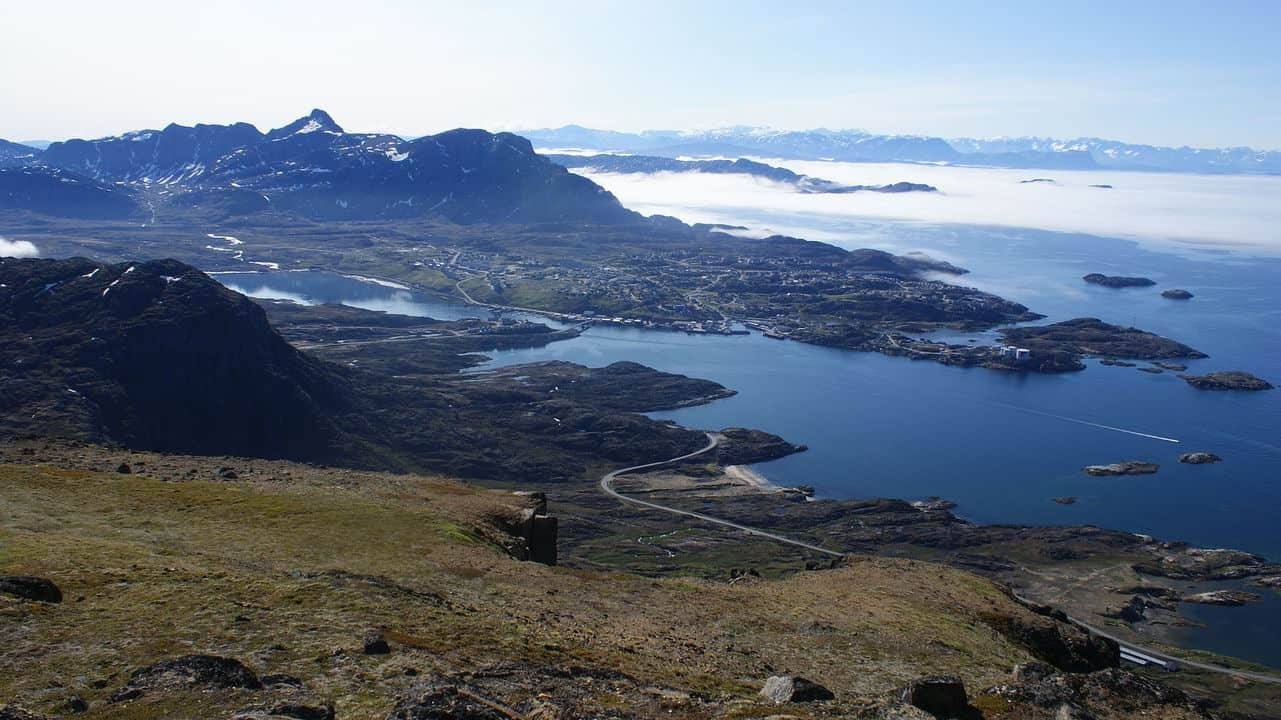 Read more about the article Grønlandsk fisker omkommet ud for Sisimiut i weekenden