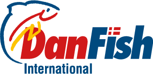 DanFish logo