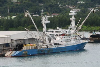 ZNZ 330 –  INTER TUNA UNO – ©FiskerForum - Foto: michaelb